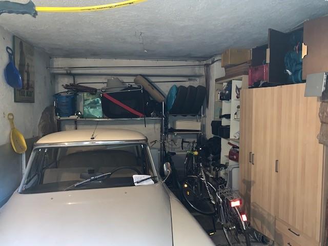 Box auto interno