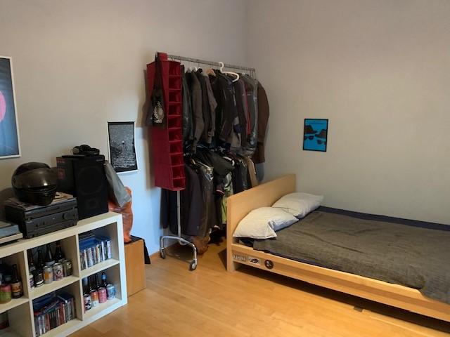 Camera da letto 2-2