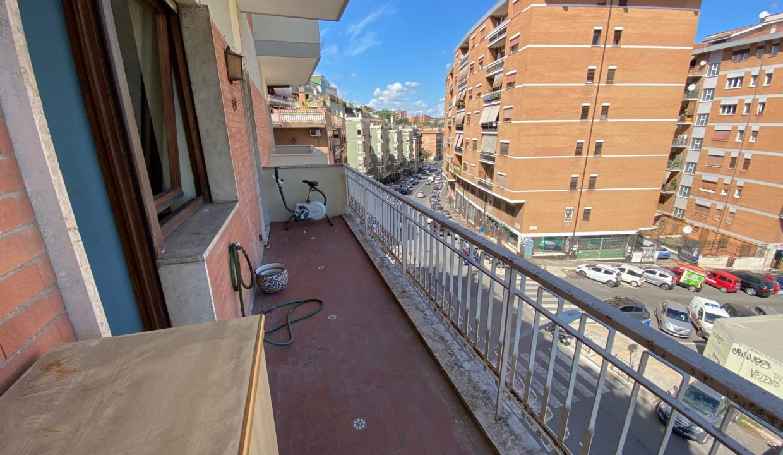 Balconata 2